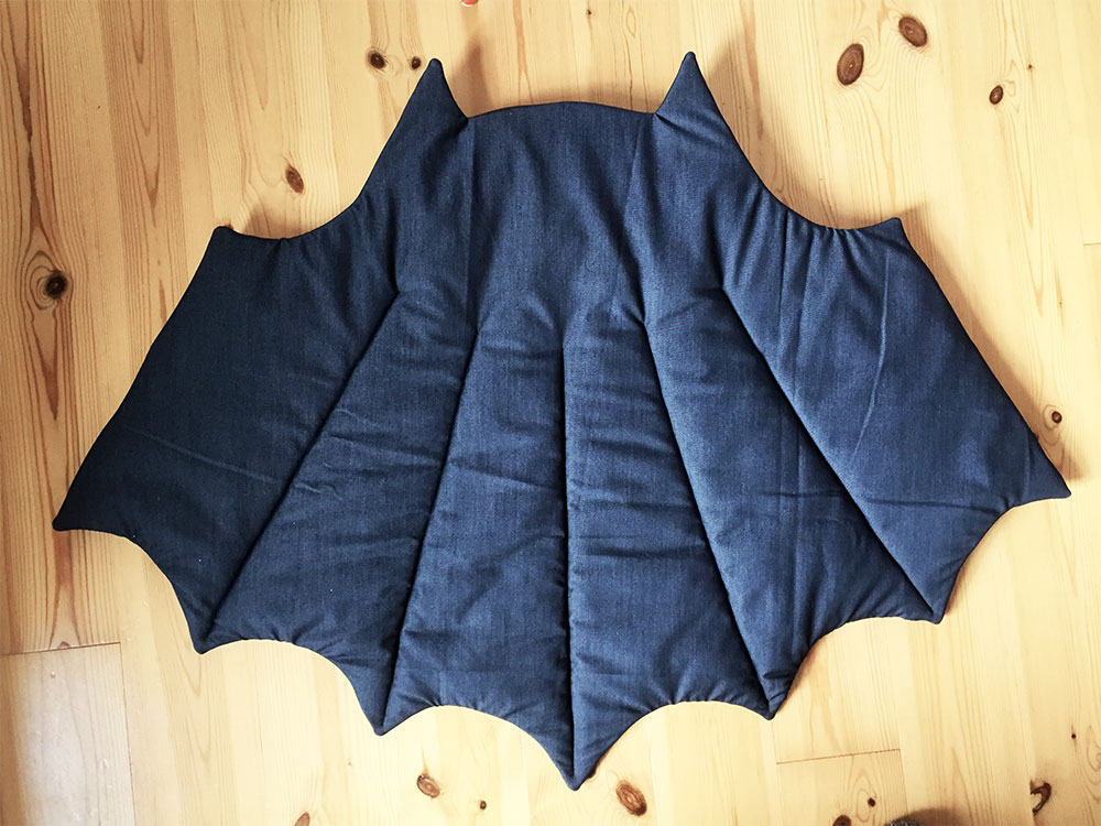 batmantaeppe diy